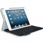 Logitech Keyboard Folio (Foto: Hersteller)