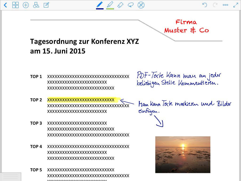 Erfreut Notizen Vorlagen Nehmen Galerie - Beispiel Business ...