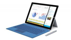 Microsoft Surface Pro 3 (Bild: Microsoft.de)