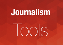 Logo Journalism Tools