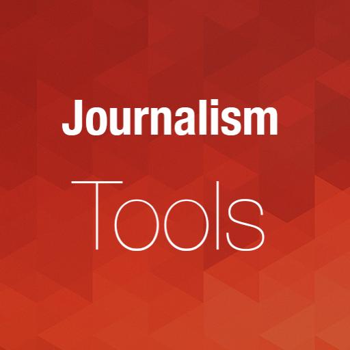 Logo Journalism Tools