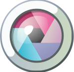 Pixlr Logo von pixlr.com