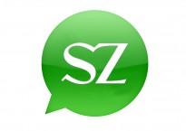 SZ-WhatsApp-Logo (Foto: SZ)