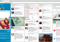 Tweetdeck-Screenshot (Screenshot: tweetdeck.twitter.com)