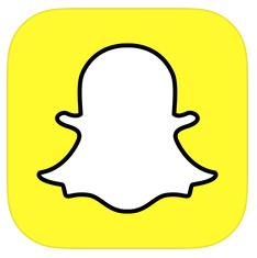 Snapchat App Logo (Foto: Screenshot)