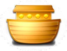 Arq App Logo