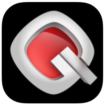 Qwaz Audio App Logo