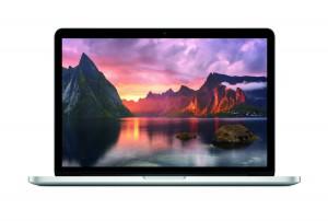 MacBook Pro 13 Zoll mit Retina-Display (Foto: Apple)