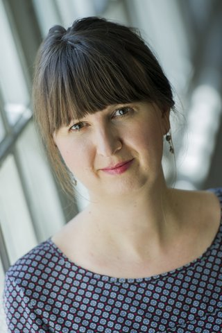 Christine Liebhardt