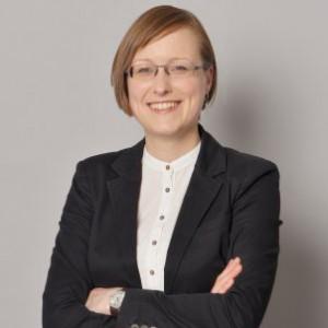 Christina Elmer (Foto: Saima Altunkaya / Spiegel-online)