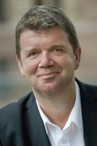 Christian Jakubetz (Foto: Heike Rost Photographie)