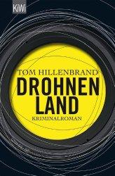 Drohnenland von Tom Hillenbrand (Foto: Amazon.de)