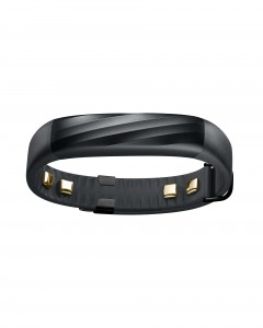 Jawbone Up Fitness-Tracker (Foto: Jawbone)