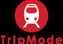 TripMode - Logo