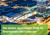 """VDZ Seminar: """"Die besten Journalisten-Tools für Smartphone und Computer"""""""
