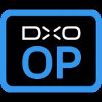 DxO Optics Pro Logo