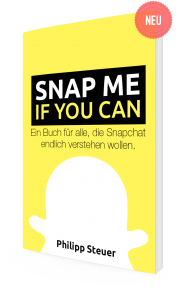 Snap me if you can / Philipp Steuer