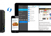Synology DS Note (Foto: Synology)