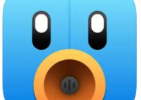 Tweetbot ist eine Universal-App: Sie läuft auf iPhone und iPad (Foto: Screenshot)