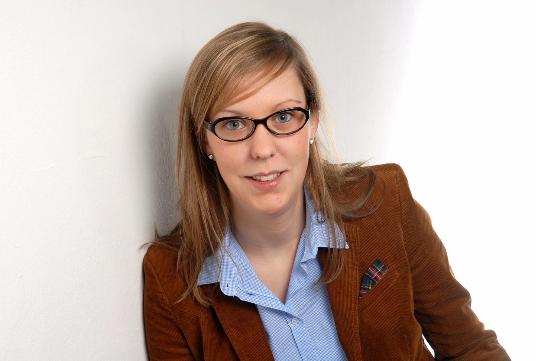 Kathrin Meyer (Foto: XX)