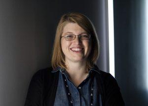 Katrin Scheib (Foto: Pascal Dumont)