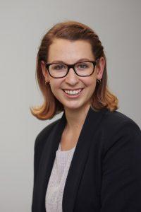 Sarah Biere (Foto: Andreas Krebs)