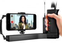 iKlip A/V: Gute Halterung und Mikro-Adapter in einem (Foto: Hersteller)