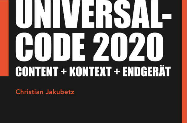 Universalcode 2020 - Teaser