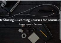Facebook startet Online-Kurse für Journalisten (Foto: Facebook.com)