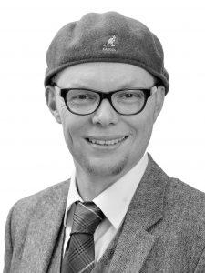 Hektor Haarkötter (Foto: Hektor Haarkötter)