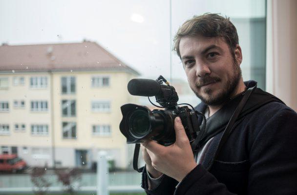 Michael Scheyer