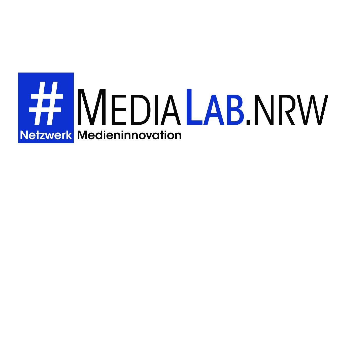 MediaLabNRW Logo